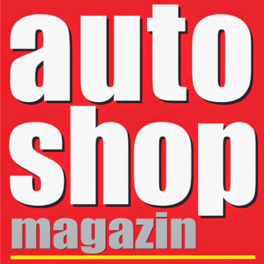 Auto shop magazin